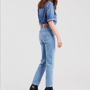 Levi's 511 Premium Slim Fit Classic Jeans • 28/31